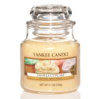 Housewarmer Duftkerue vanille